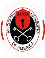 Member of Locksmiths of America